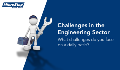 Challenges in the Engineering Sector