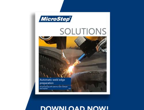 MicroStep-We Provide Solutions