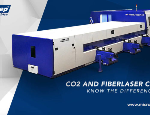 CO2 and Fiberlaser Cutting. Know the difference.