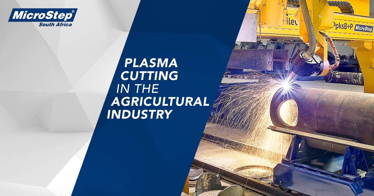 Plasma Cutting in the Agricultural Industry